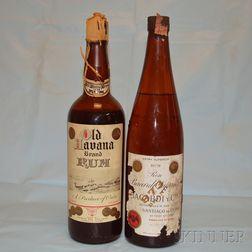 Ron Bacardi Superior Extra Superior Rum