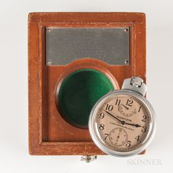 Hamilton Model 22 Two-day Deck Chronometer