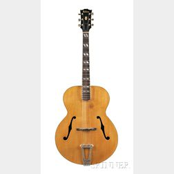 American Guitar, Gibson Incorporated, Kalamazoo, 1940, Style L-7