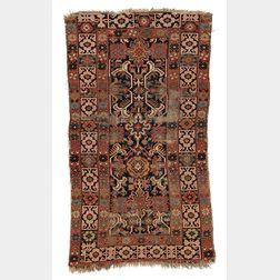"Northwest Persian ""Blossom Carpet"" Variant"
