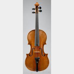Modern German Violin, Karl Hermann