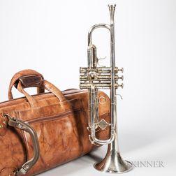 Trumpet, F.E. Olds & Son Ultra Sonic, Fullerton