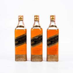 Johnnie Walker Black Label 12 Years Old, 3 4/5 quart bottles Spirits cannot be shipped. Please see http://bit.ly/sk-spirits for more...