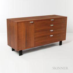 George Nelson (1908-1986) Credenza/Dresser