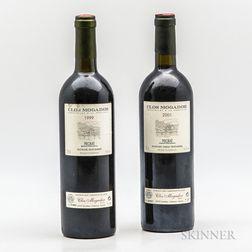 Clos Mogador, 2 bottles
