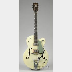 American Guitar, Fred Gretsch Manufacturing Company, New York, 1958, Model