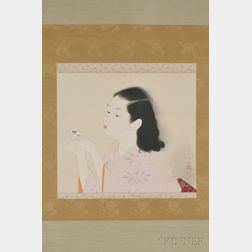 Shin Hanga Painting