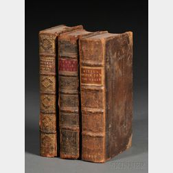 (Quakers), Leslie, Charles (1650-1722), and others