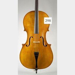 Contemporary Violoncello