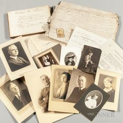 DeWolf Archive