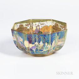 Modern Wedgwood Fairyland Lustre Bowl