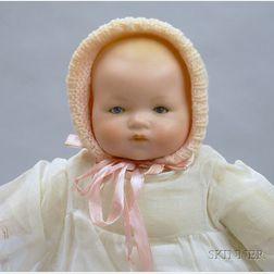 Armand Marseille Bisque Dream Baby