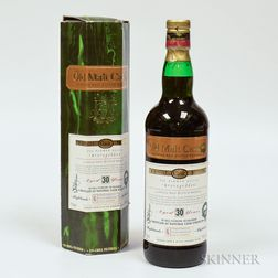 Brorageddon 30 Years Old 1972, 1 750ml bottle (oc)