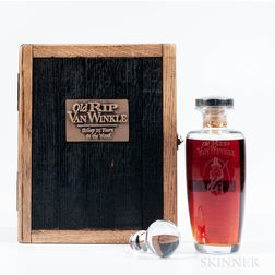 Old Rip Van Winkle 25 Years Old 1989, 1 750ml bottle (pc)