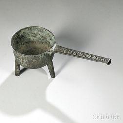 Bronze Posnet