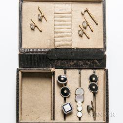 Group of Men's Accessories