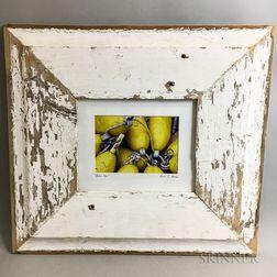 Two Framed Douglas J. Hockman Photographs