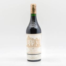 Chateau Haut Brion 1993, 1 bottle