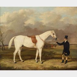 Thomas W. Bretland (British, 1802-1874)    Catton