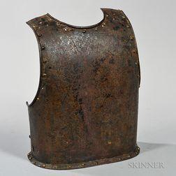 Iron Breastplate