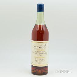 AH Hirsch Reserve 16 Years Old 1974, 1 750ml bottle