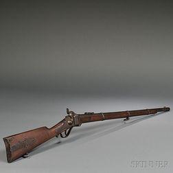 Sharps New Model 1863 Rifle