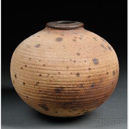 Vivika and Otto Heino Pottery Vase