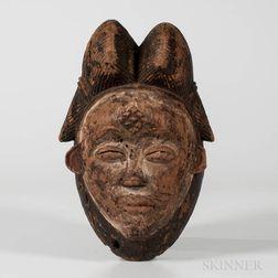 Punu Face Mask