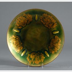 Edward Star Enamel Bowl