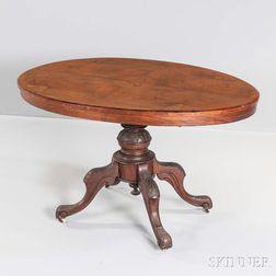 Victorian Tilt-top Breakfast Table