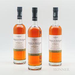 Springbank 39 Years Old, 3 750ml bottles