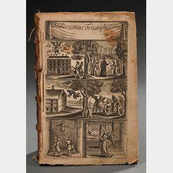 (Witchcraft), Glanvill, Joseph (1636-1680)