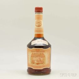 Old New Orleans Antebellum 15 Years Old, 1 750ml bottle