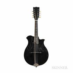 Shutt Style A2 Mandolin, 1913