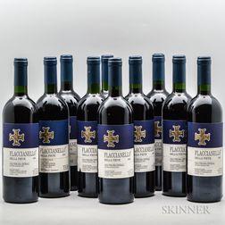 Fontodi Flaccianello della Pieve 1996, 10 bottles