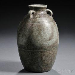 Bode Willumsen (1895-1987) for Royal Copenhagen Vase