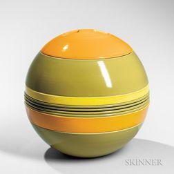 Avant Garde Pattern Tableware by Villeroy & Boch