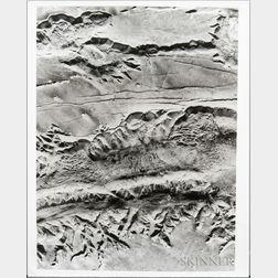 Viking 1, Mars, Five Photographs.