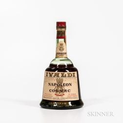 Ivaldi VSOP, 1 4/5 quart bottle Spirits cannot be shipped. Please see http://bit.ly/sk-spirits for more info.