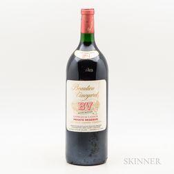 Beaulieu Vineyard Cabernet Sauvignon Georges de Latour Private Reserve 1984, 1 magnum