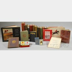 Equestrian, Nineteen Volumes: