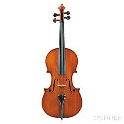 Modern Italian Violin, Antonino Cavalazzi, Ravenna, 1949