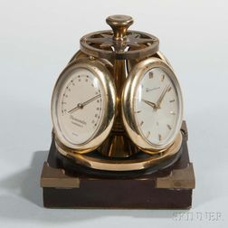 Remembrance Desk Clock Compendium