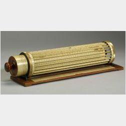 Thacher's Calculator by Keuffel & Esser