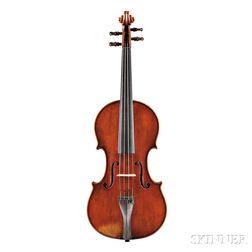 Modern Italian Violin, Ermino Farina, Milan, 1915