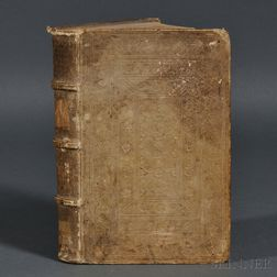 Paul of Aegina (625?-690?) [De Re Medica] Libri Septem