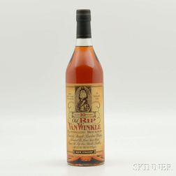 Old Rip Van Winkle 10 Years Old, 1 bottle