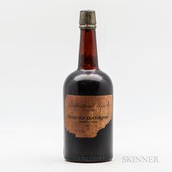 Brotherhood Wine Extra Old Brockton Port 1897, 1 bottle