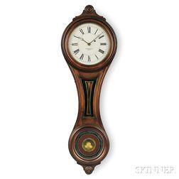 E. Howard & Co. No. 9 Wall Clock