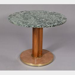 Table Attributed to Edward Wormley for Dunbar